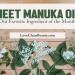 manuka oil for skincare