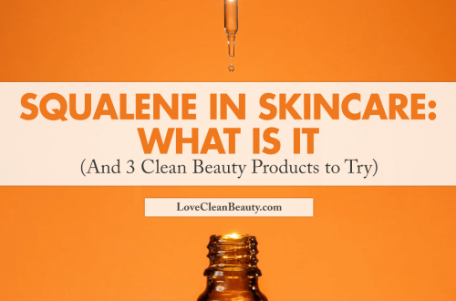 squalene for skin